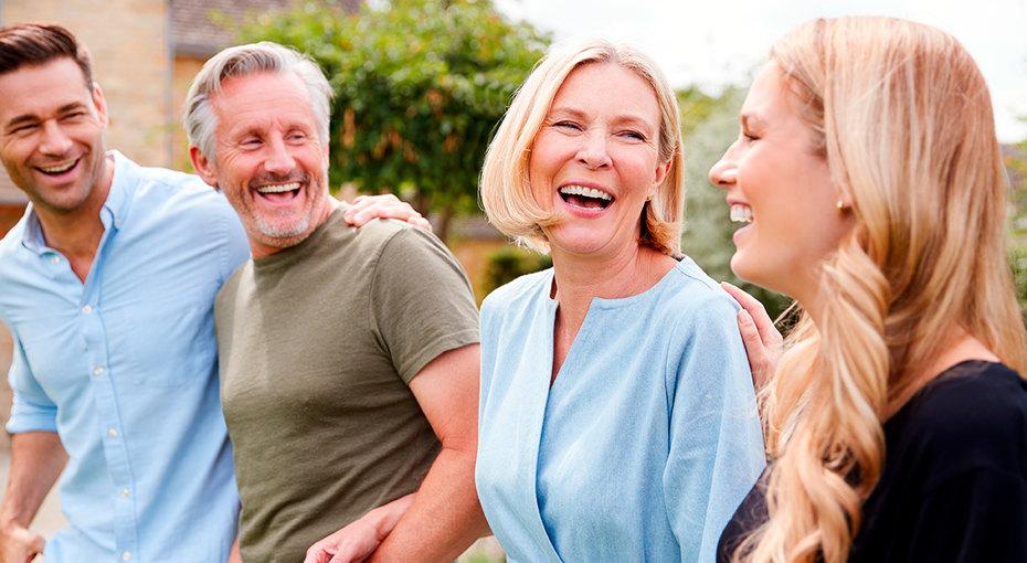 Мам, мы выросли! Отношения со взрослыми родителями: можно ли обойтись безобид, манипуляций инарушения границ?