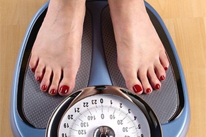 Депрессии илишний вес связаны!