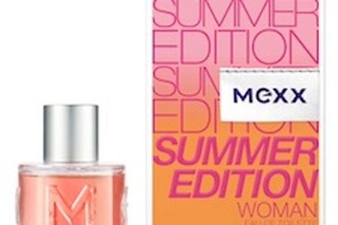 Новые ароматы MEXX: MEXX Summer Edition 2014
