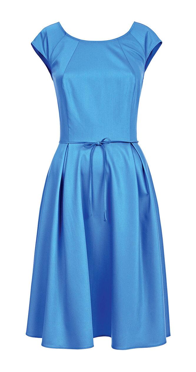 Платье Le Monique, «Снежная Королева»