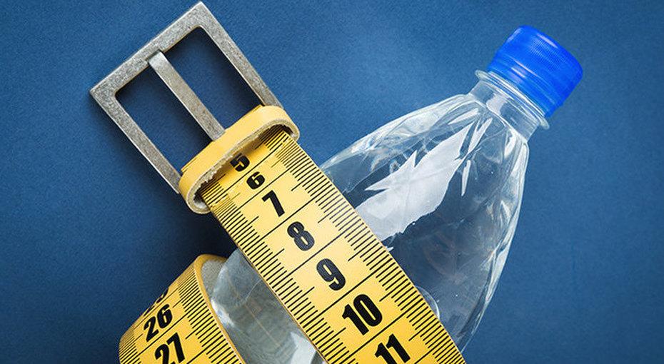 Водяные килограммы:  что это икак отних избавиться