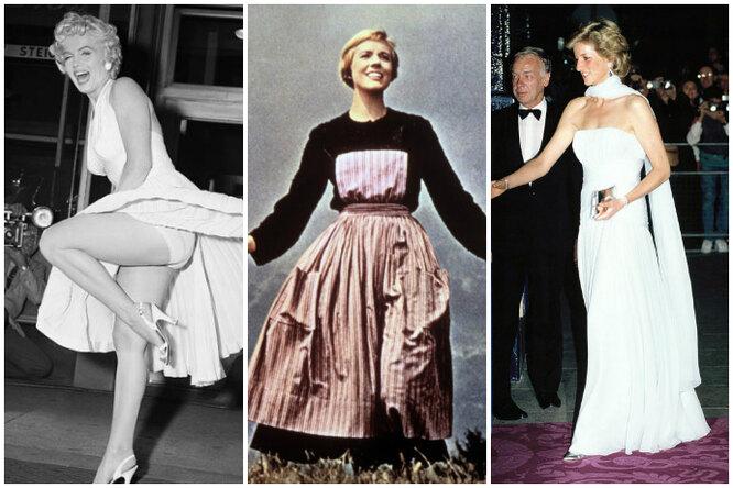 Шик иблеск! 15 самых дорогих платьев знаменитостей