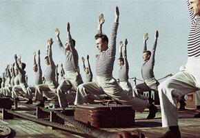 Биохакинг в СССР: что советские граждане считали суперфудом и ЗОЖ