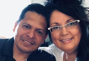 «Я 20 лет ждала»: женщина родила первенца за несколько месяцев до 50-летия