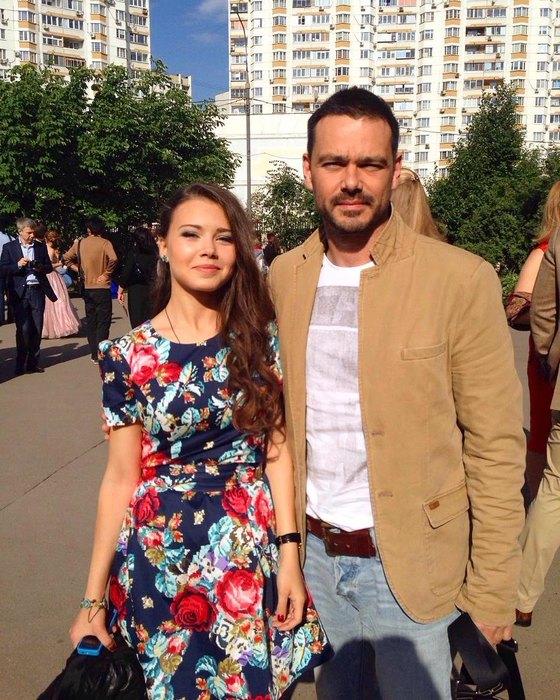 Сергей Губанов, Карина Губанова