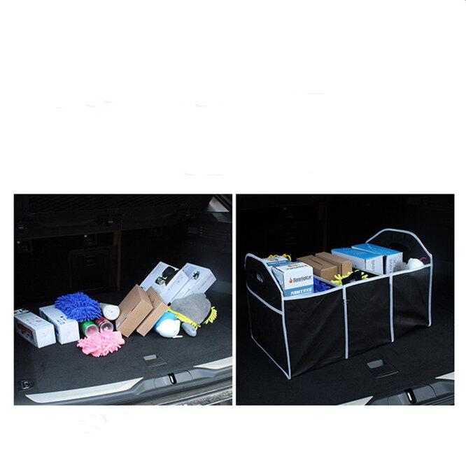 Органайзер для багажника, Aliexpress, 850 руб.