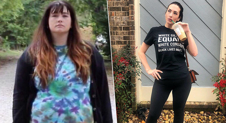 «Я небыла беременна!» История женщины, которая похудела на70 кг
