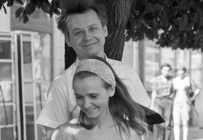 «Не люблю предательства»: почему бывшая жена Олега Табакова его не простила