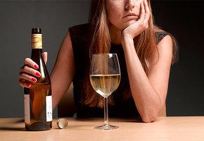 «Я закодированный алкоголик»: Блогер Ляля Брынза о борьбе с алкоголизмом