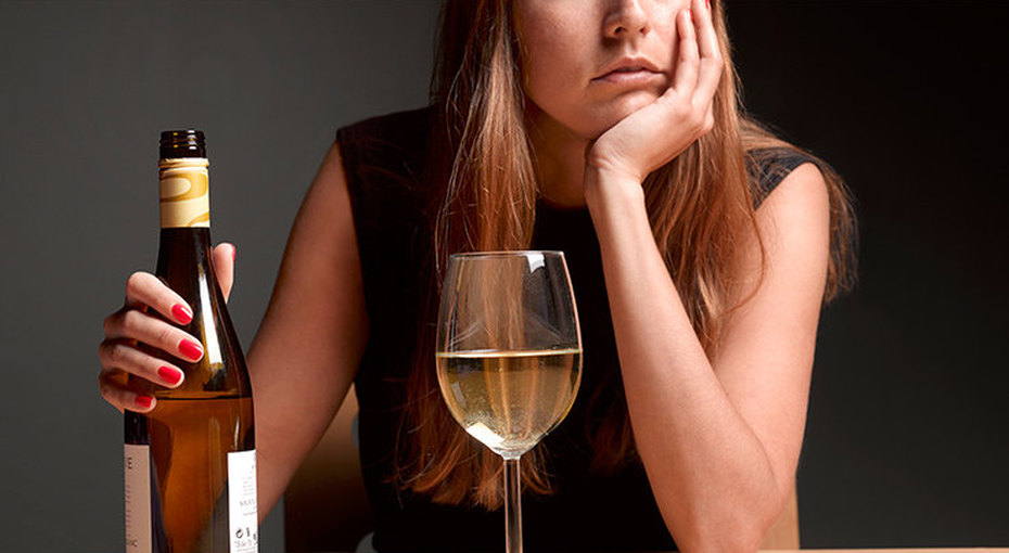 «Я закодированный алкоголик»: Блогер Ляля Брынза оборьбе салкоголизмом