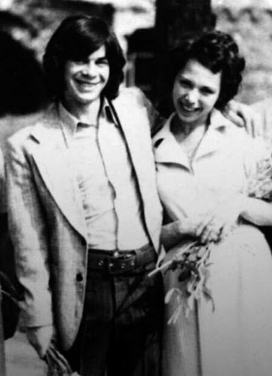 Олег и Ирина Газмановы
