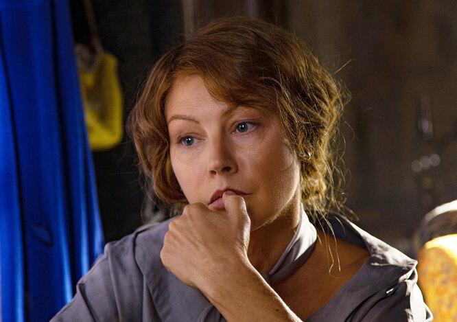 Елена Павлова (Алёна Бабенко)