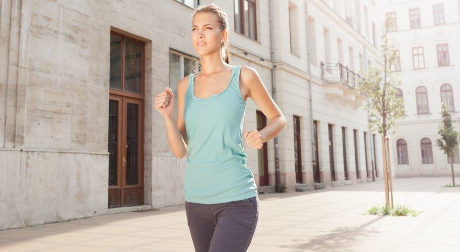 Успеть похудеть: 6 принципов спортивной ходьбы