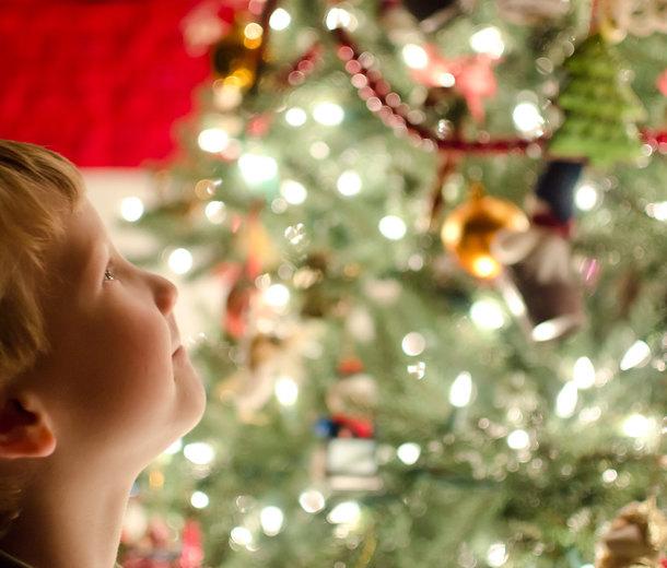Топ-5 новогодних елок длядетей