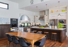 10 неожиданных мест на кухне, где может прятаться плесень