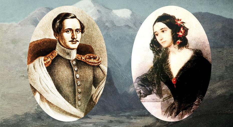 Месть гусара: Лермонтов иженщина, которая отвергла его первую любовь