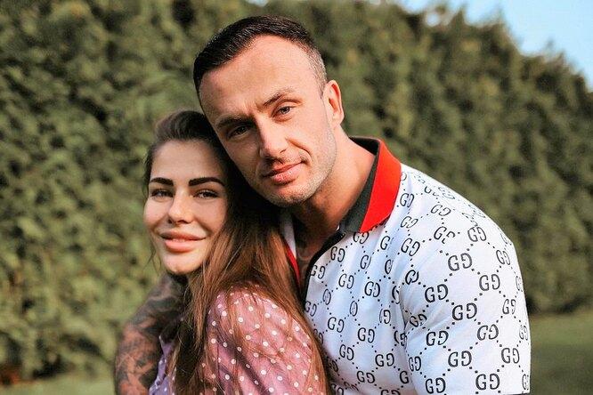 Бывший муж блогерки Софии Стужук умер откоронавируса