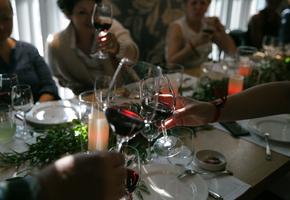 Идеальные условия дляблагородного вина