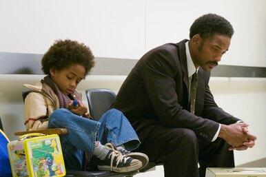 10 фильмов, которые мотивируют никогда несдаваться