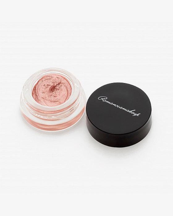 Кремовые тени металлайзер Sexy Eye Cream Metallizer, Romanovamakeup, Pink orchid