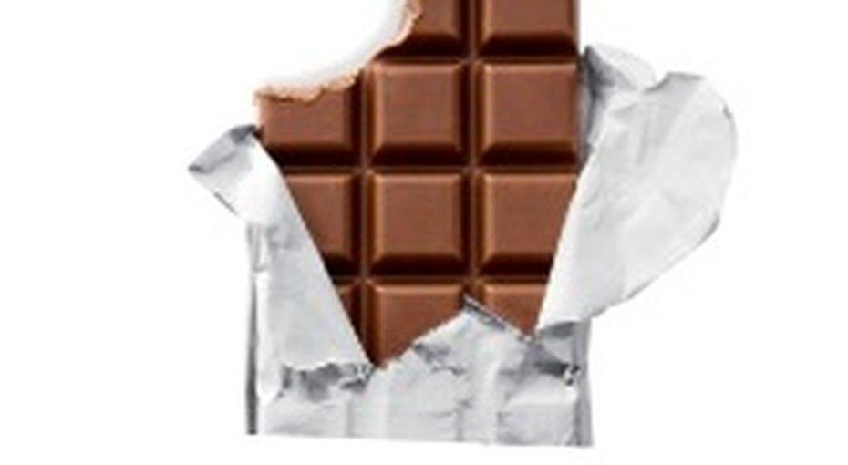 Горький шоколад поможет похудеть
