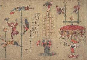 Узбечка, китаянка, японка: Как три женщины умудрились войти в историю как историки
