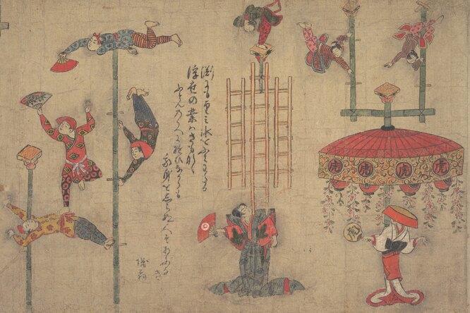 Узбечка, китаянка, японка: Как три женщины вошли висторию как историки