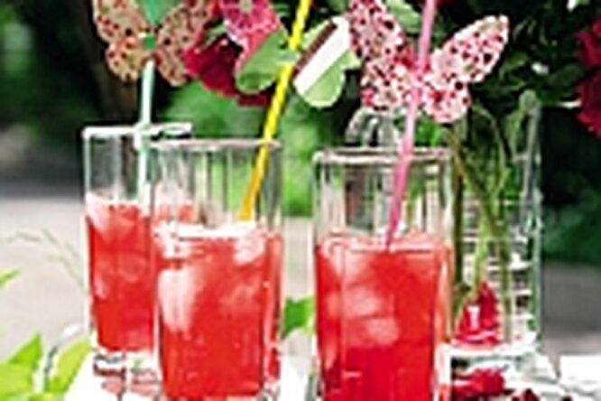 Летние коктейли: 8 рецептов