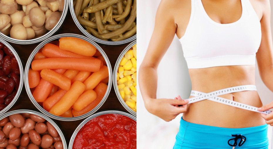 7 продуктов, которые мешают вам добиться плоского живота