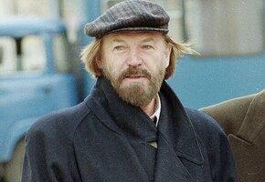 «Одинаково красивые носы»: Григорий Служитель показал, как выглядит 87-летний Станислав Любшин