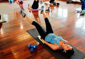 7 самых полезных упражнений, которые снижают сахар в крови