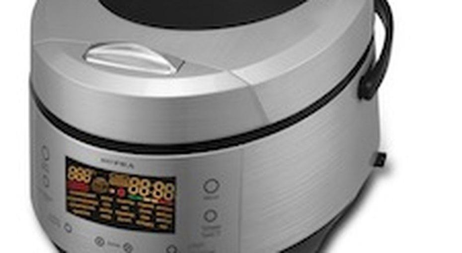 SUPRA MCS-5202 иMCS-5201 - технологичные новинки вмире мультиварок