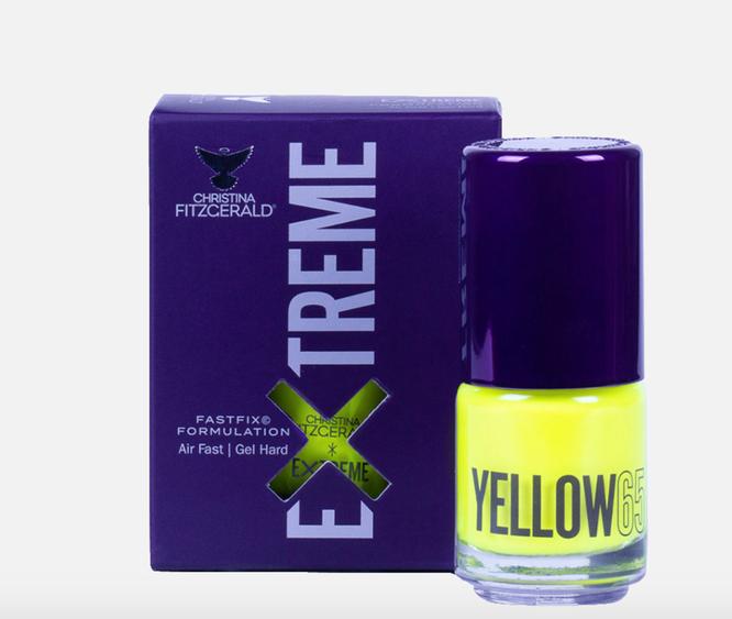 Extreme Yellow, Christina Fitzgerald, 1880 руб