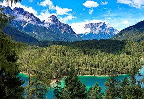 На краю земли. Где растут составляющие косметики Natura Siberica