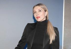 Классная бабушка: 51-летняя Светлана Бондарчук показала смелое фото