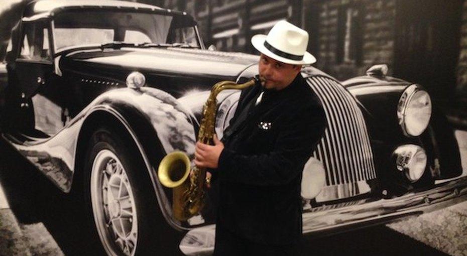 Джазовый концерт Антона Боева и«ATAVABand»