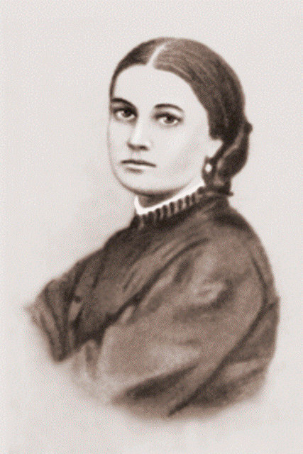 Мария Вилинская