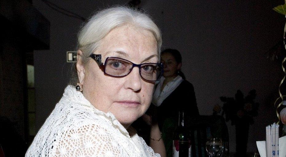 Лидия Федосеева-Шукшина написала новое завещание