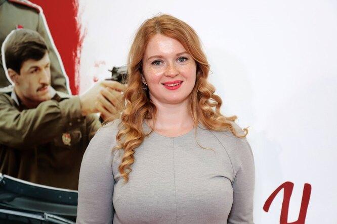 «Вы очень похожи»: Екатерина Копанова впервые задолгое время показала мужа