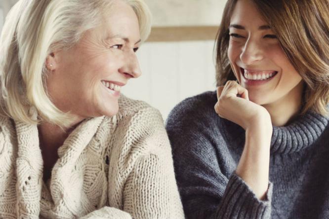 12 вещей, которые мы должны сказать маме, пока она жива
