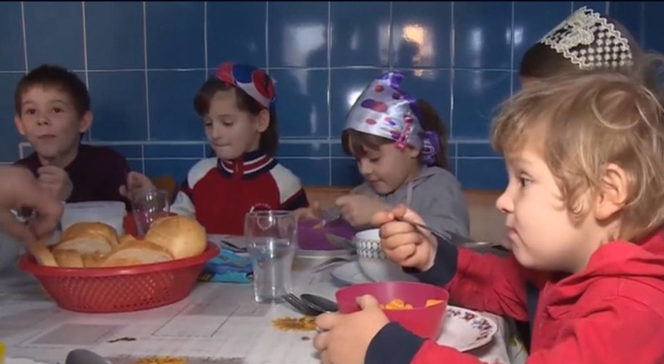 42-летняя румынка родила 20-го ребенка