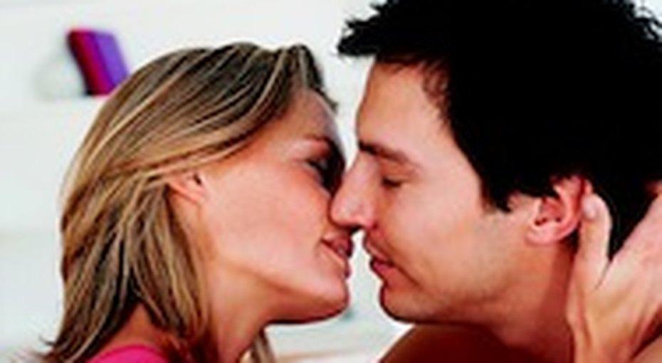 Зачем мы целуемся?