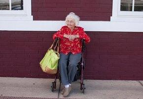 В Краснодарском крае 103-летняя жительница больше двух лет ждет в очереди квартиру