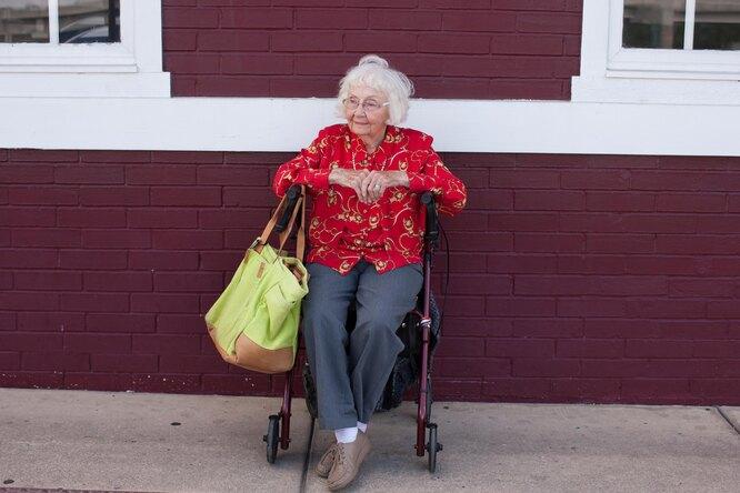В Краснодарском крае 103-летняя жительница больше двух лет ждет вочереди квартиру