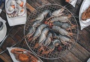 Морепродукты: рецепты на любой вкус