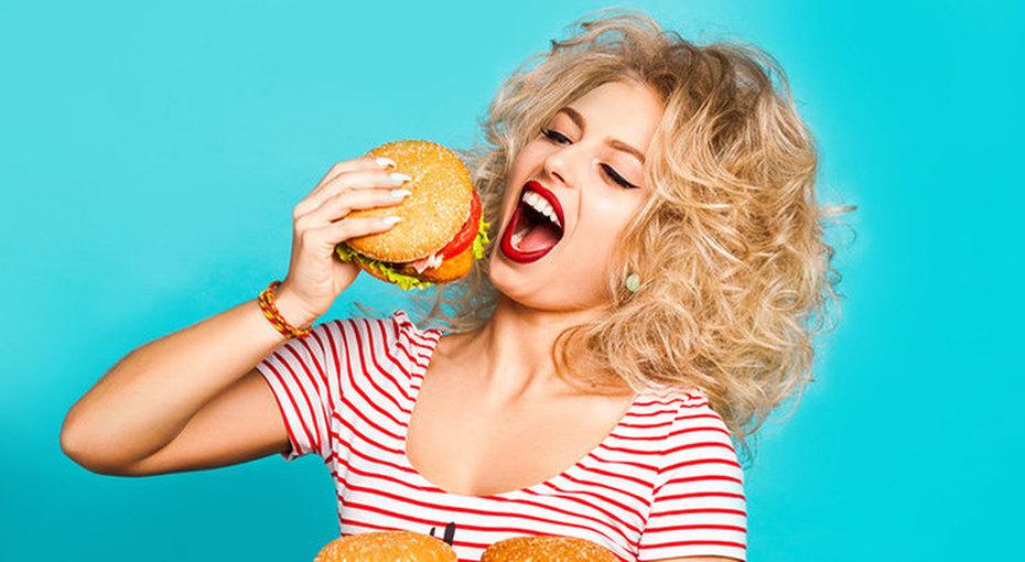 Заедаем ПМС: выбираем правильную еду приразных недугах