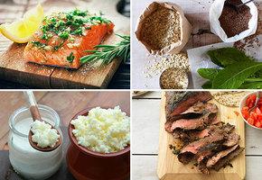 Не только чеснок: какие продукты укрепляют иммунитет