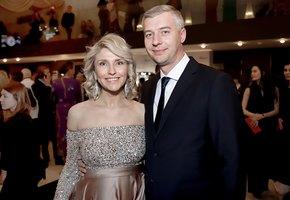 44-летняя Екатерина Архарова отказалась от партнерских родов