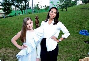 «Для малышей и взрослых»: 12-летняя дочь Алсу стала телеведущей