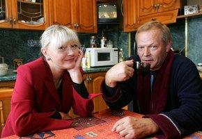 Поцелуй в Ялте: история Марины Дюжевой и Юрия Гейко